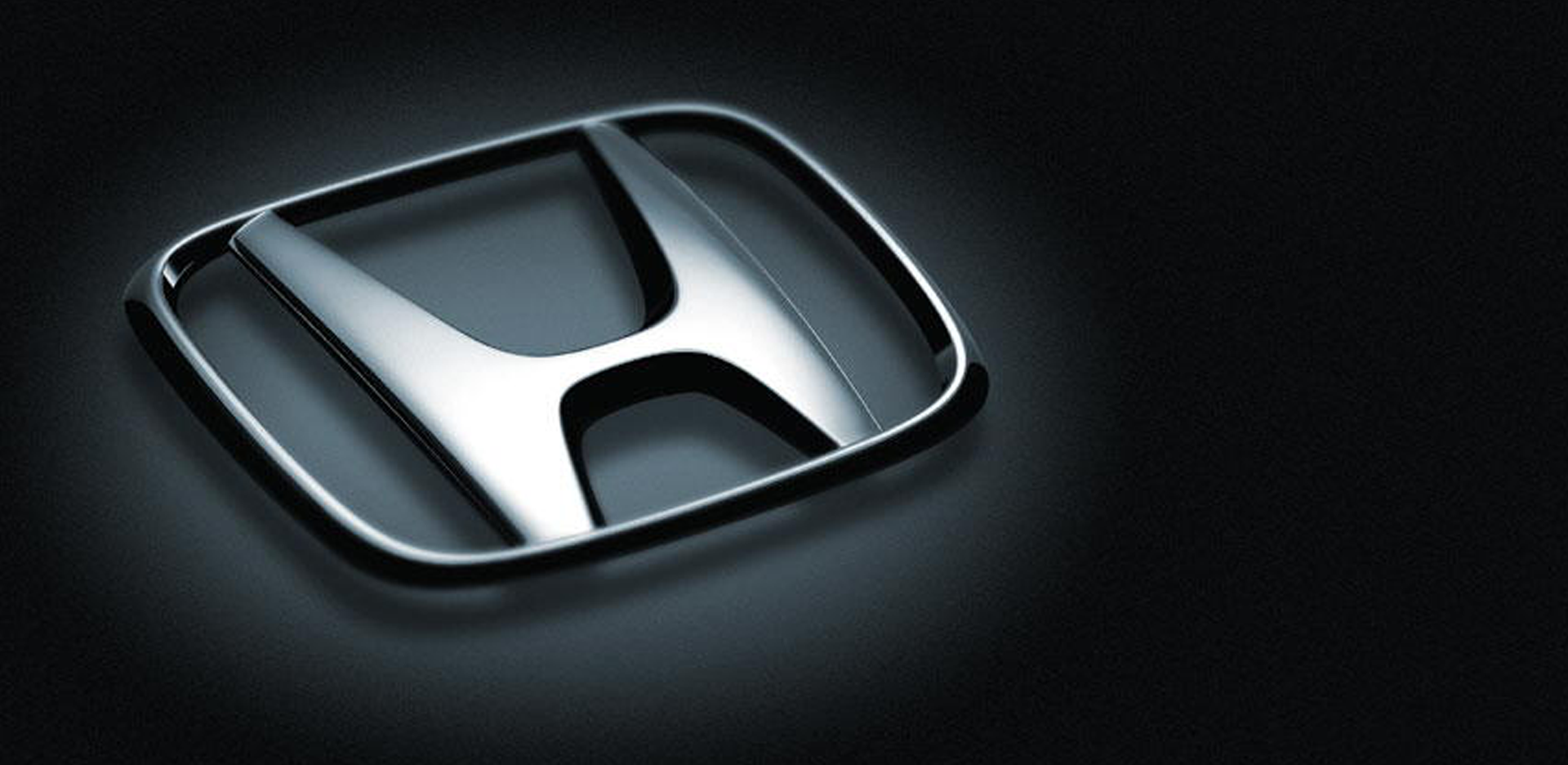 Honda Civic Logo Wallpaper