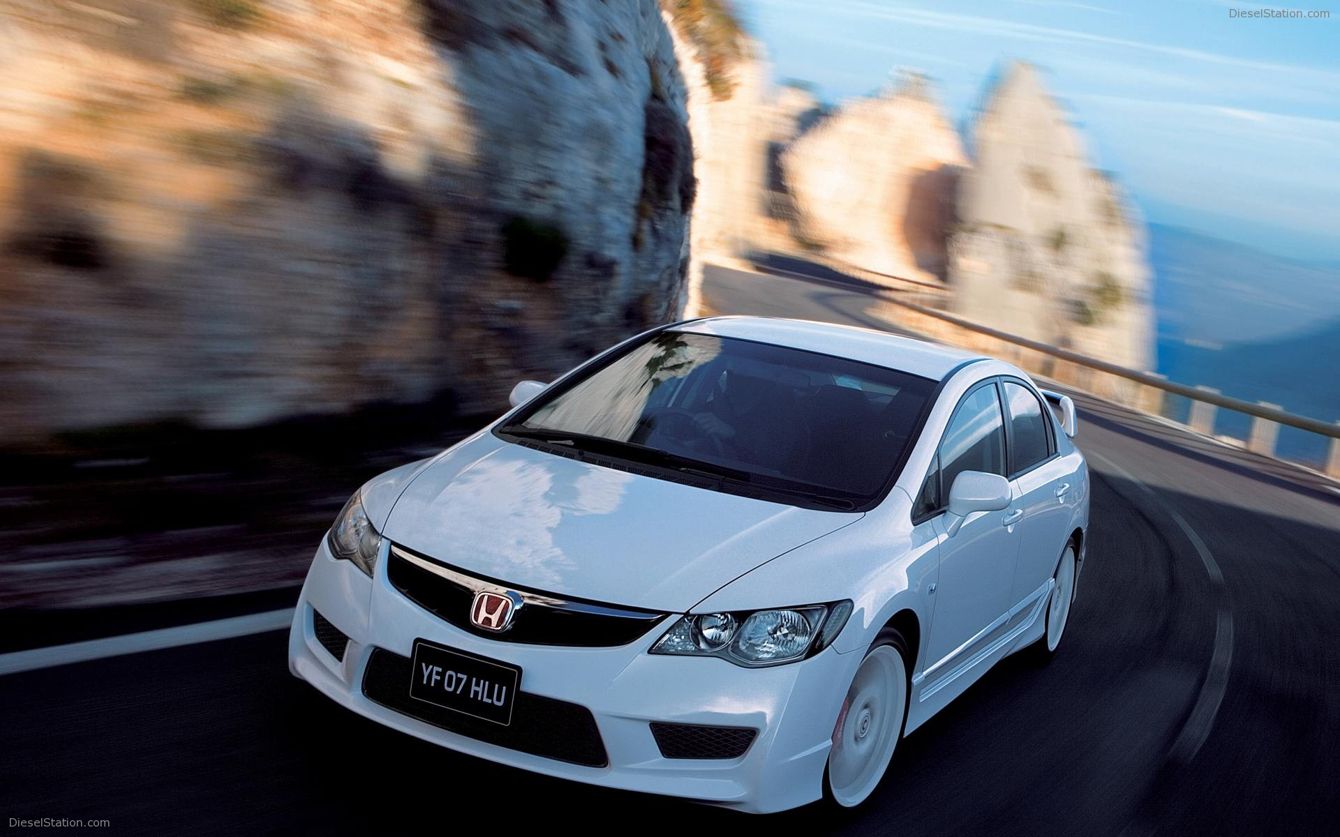 Honda Civic Wallpaper Size