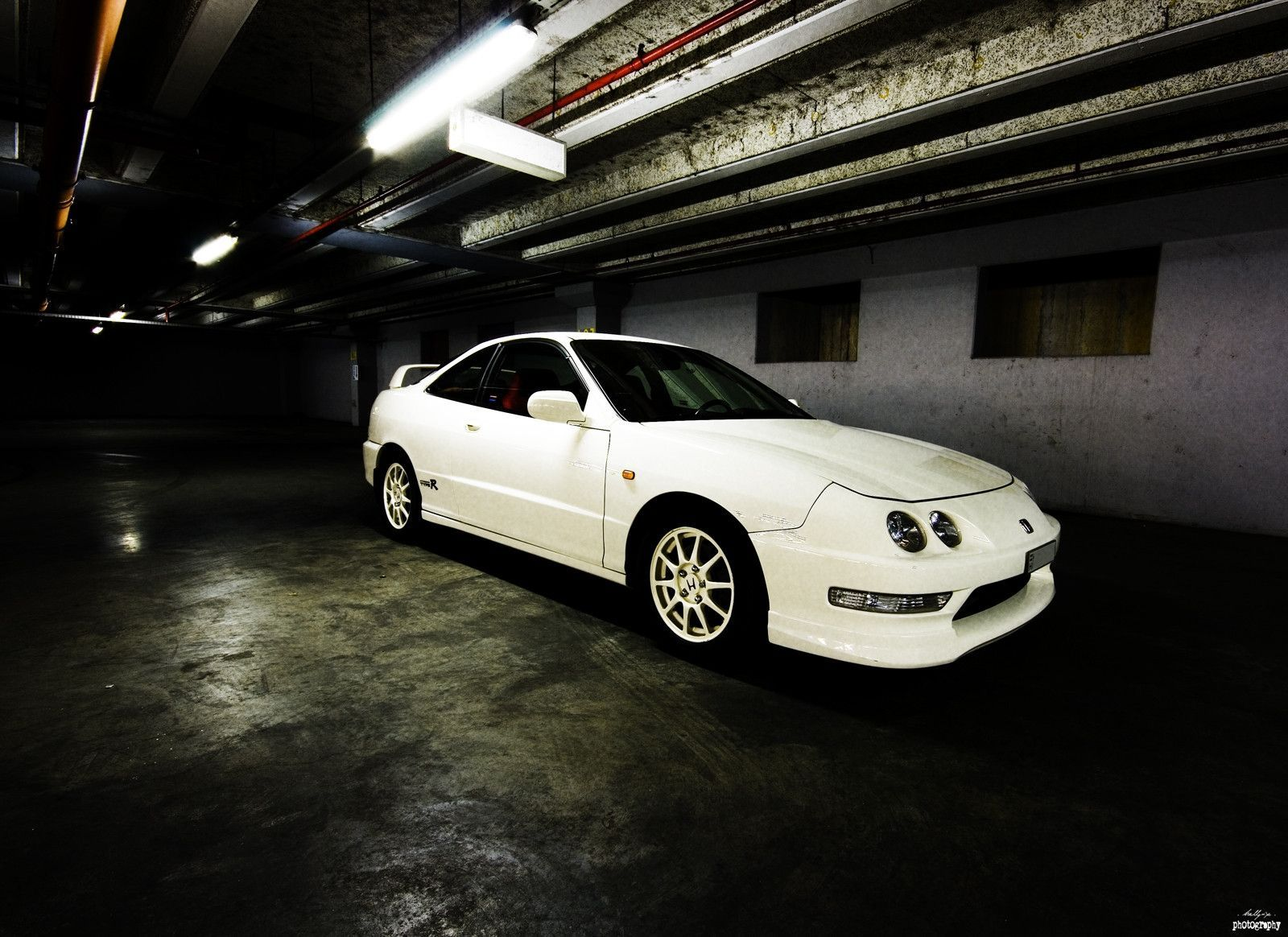 Honda Integra Wallpaper