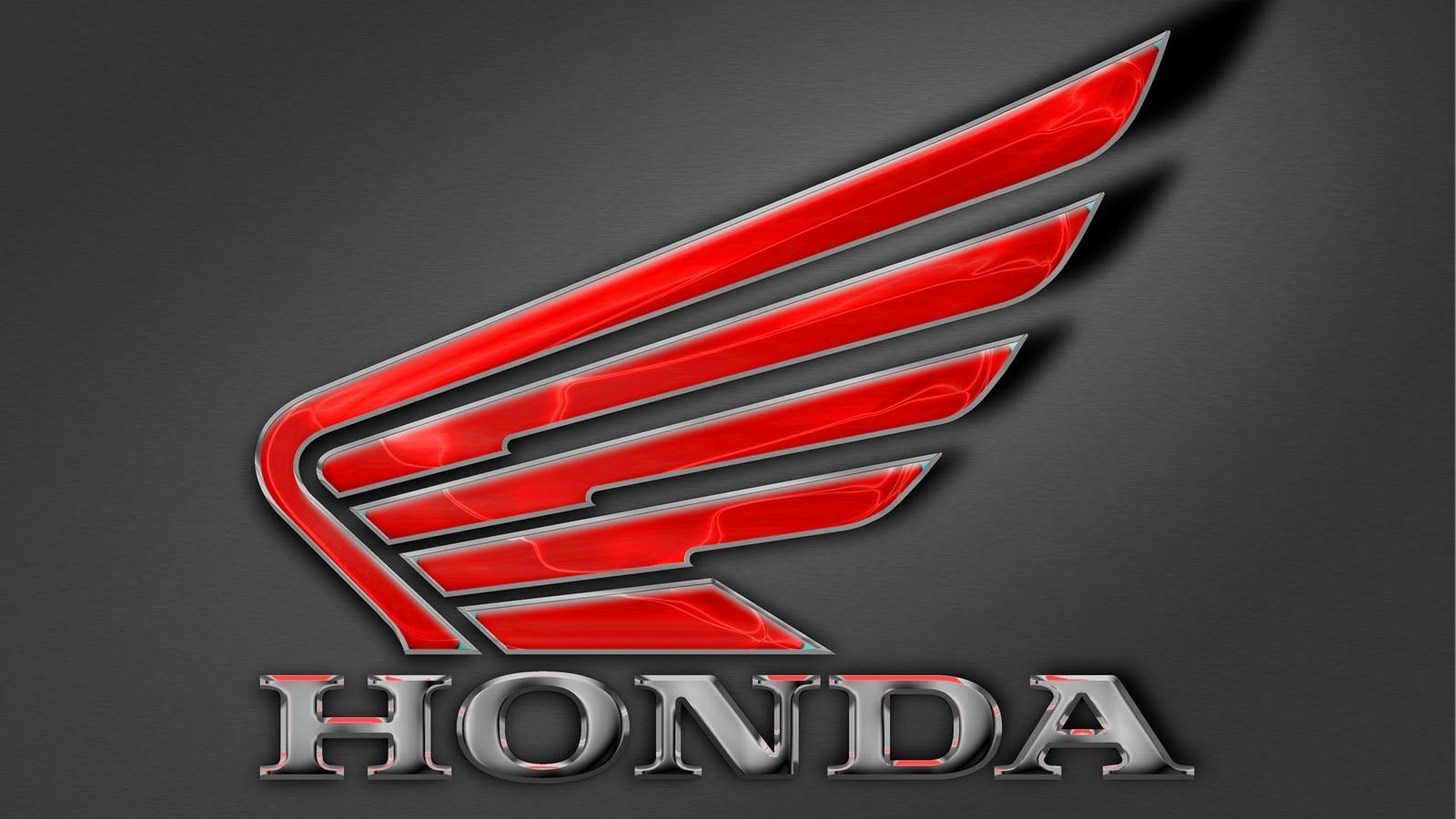 Honda Motorcycle Logo Wallpaper