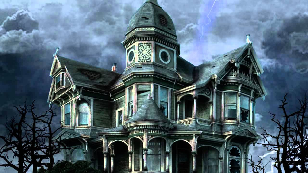 download horror house live wallpaper gallery