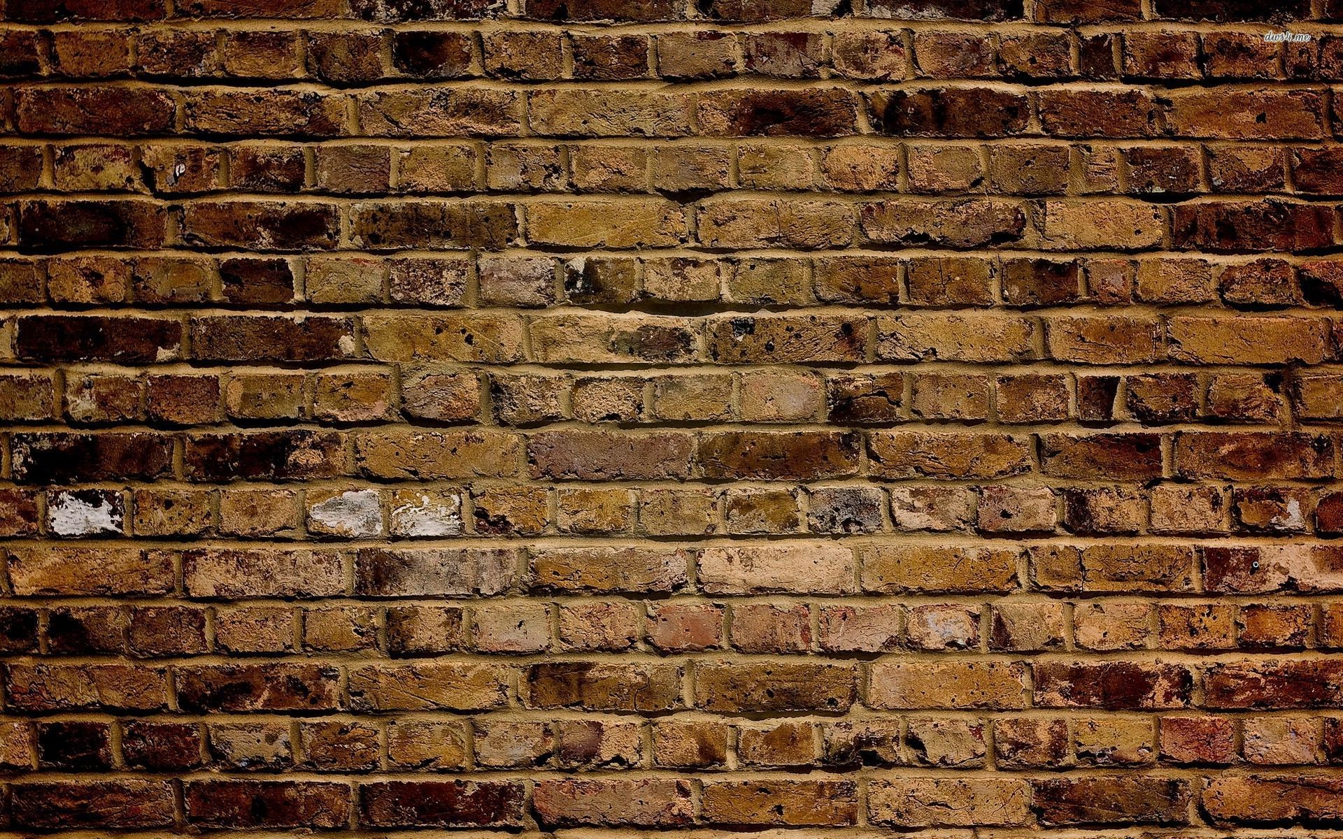 House Brick Wallpaper