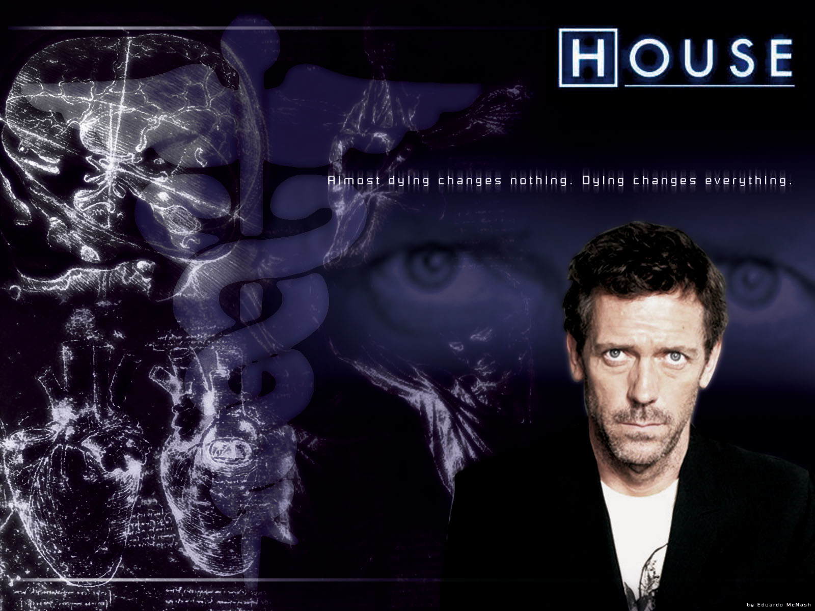 House Md HD Wallpapers