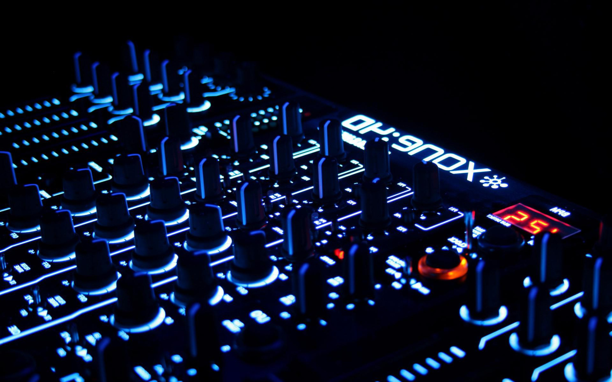 House Music Dj Wallpaper