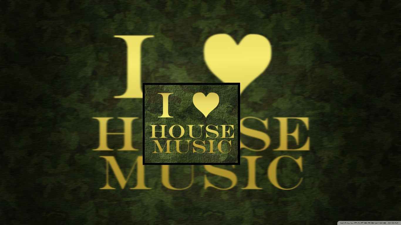 Download house music pictures wallpaper gallery for Musik hause