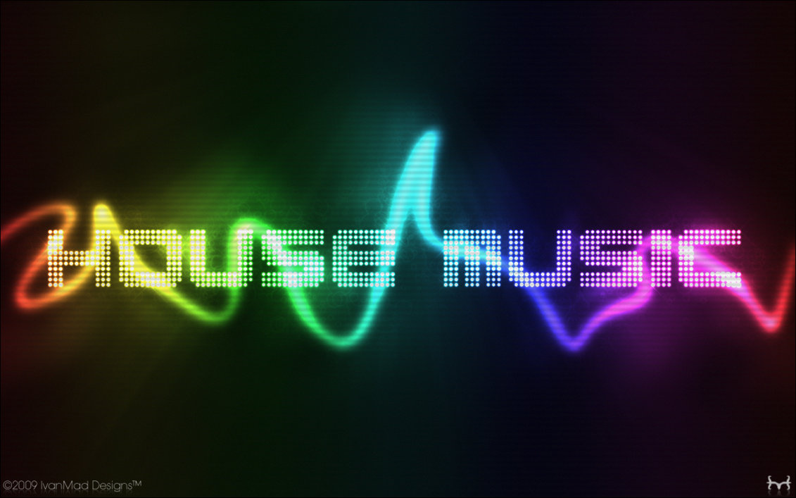 House Music Pictures Wallpaper