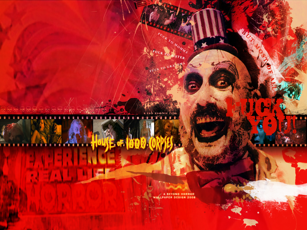 Download House Of 1000 Corpses Wallpaper Gallery