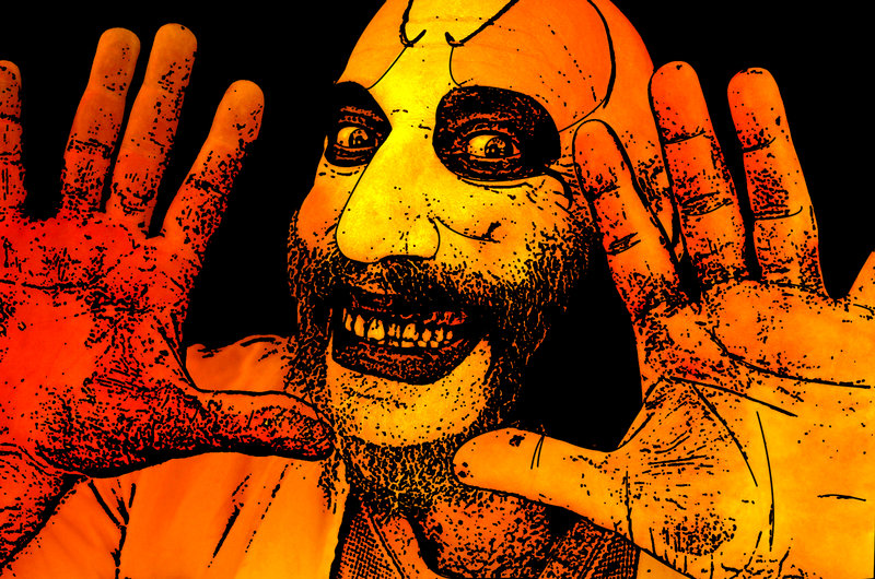 House Of 1000 Corpses Wallpaper