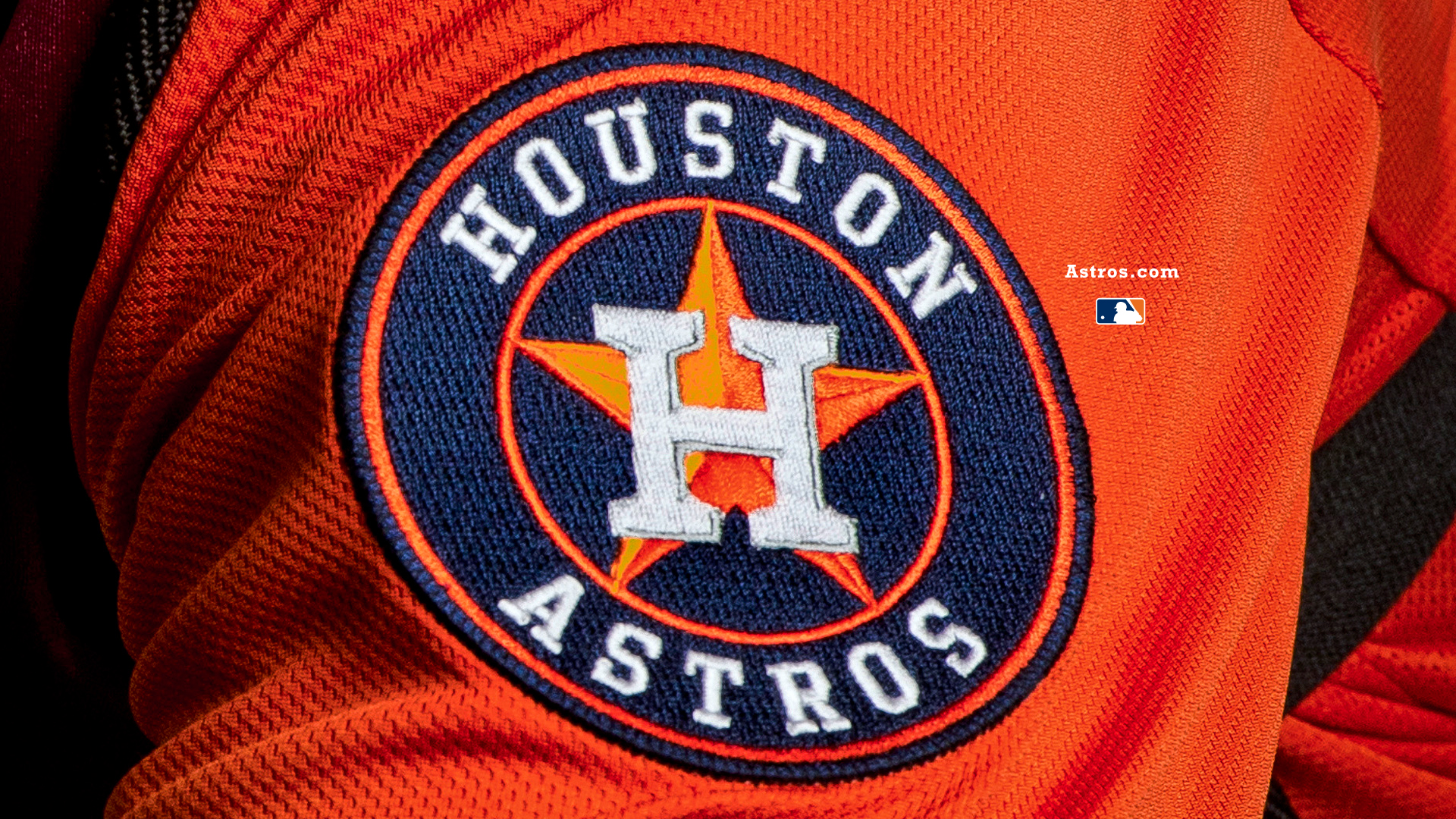 Houston Astros Logo Wallpaper