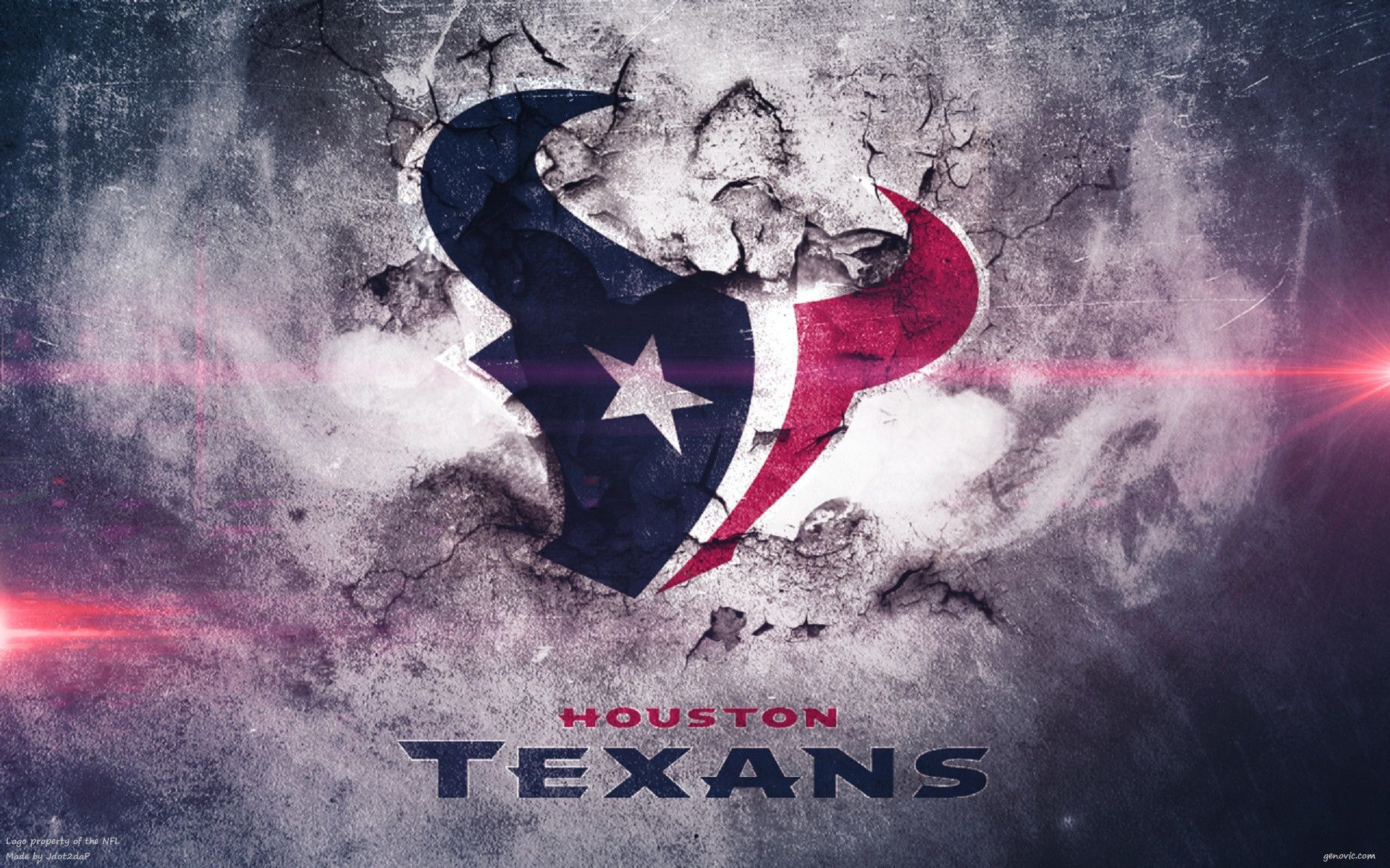 Houston Texans Wallpaper