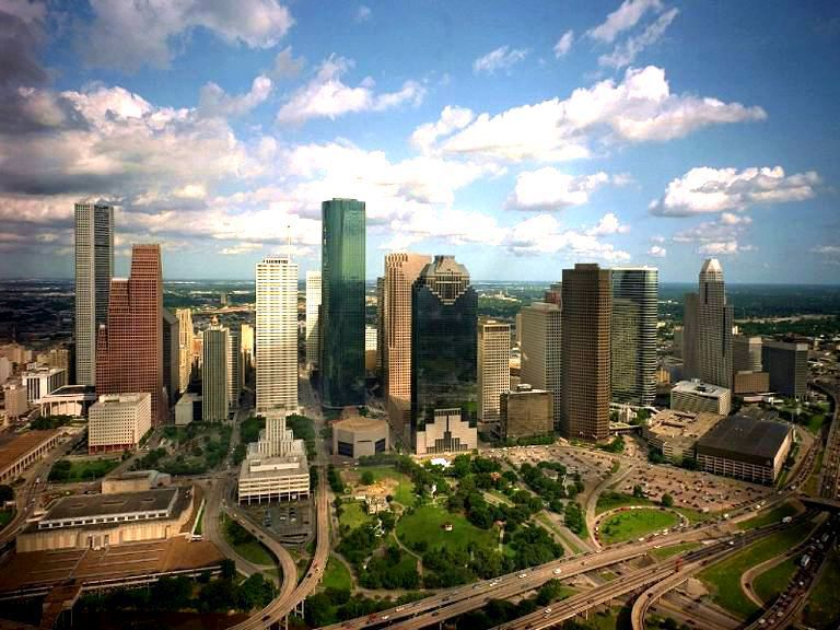 Houston Wallpapers