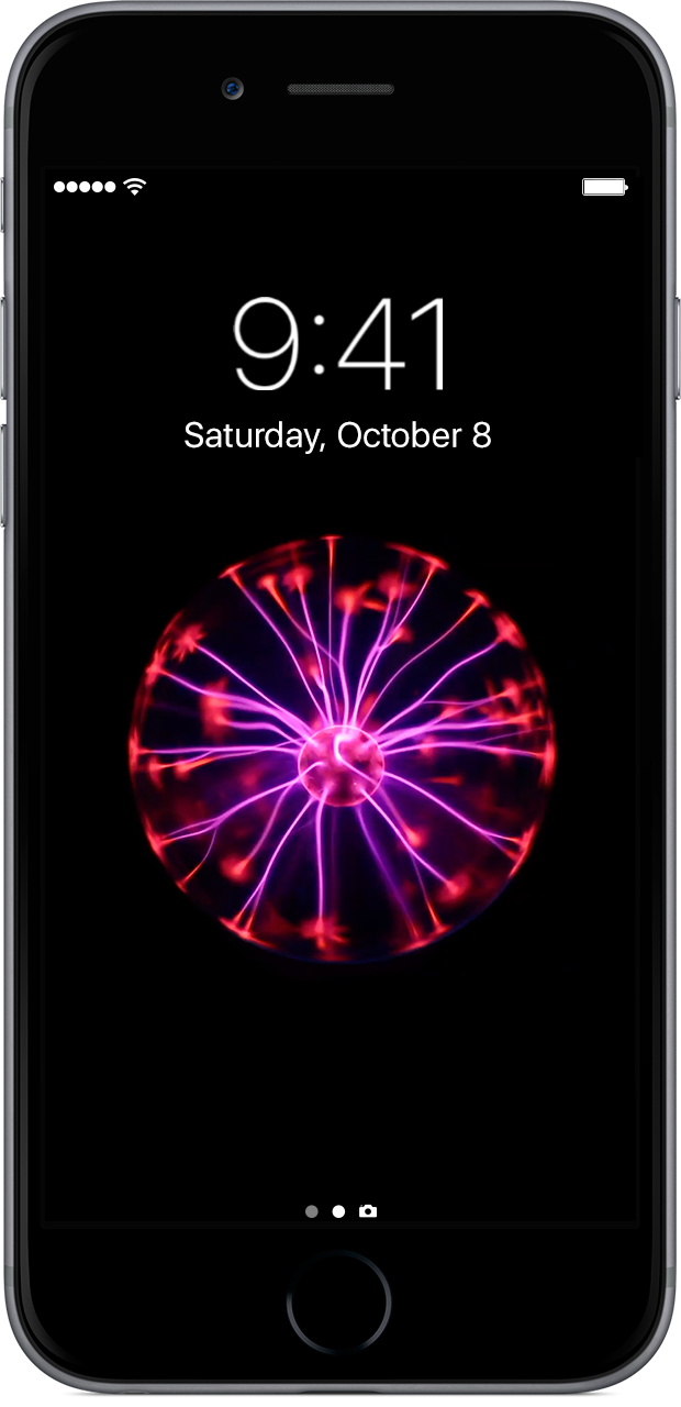 How Do I Get Live Wallpapers On My Iphone