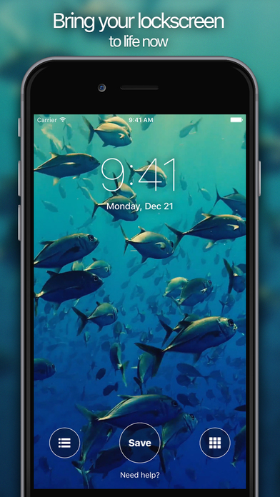 33+ How To Make A Live Wallpaper Iphone Images