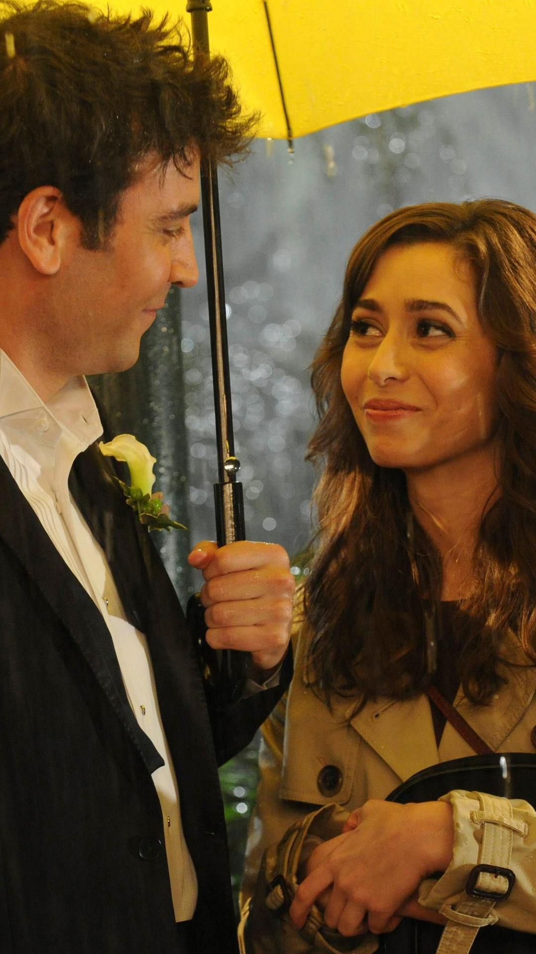 Download How I Met Your Mother Iphone Wallpaper Gallery