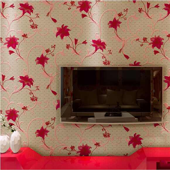 How Long Is Roll Of Wallpaper