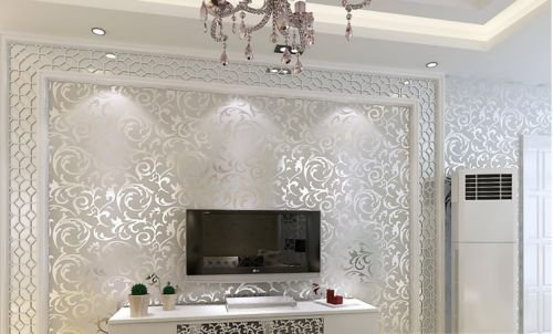 How Long To Wallpaper A Room