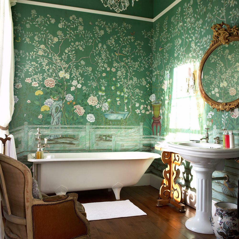 How Much Does De Gournay Wallpaper Cost