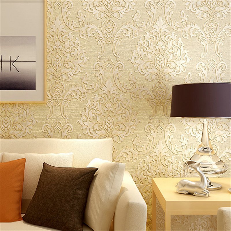 How Much Is A Roll Of Wallpaper