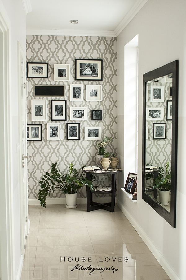 How Much To Wallpaper One Wall