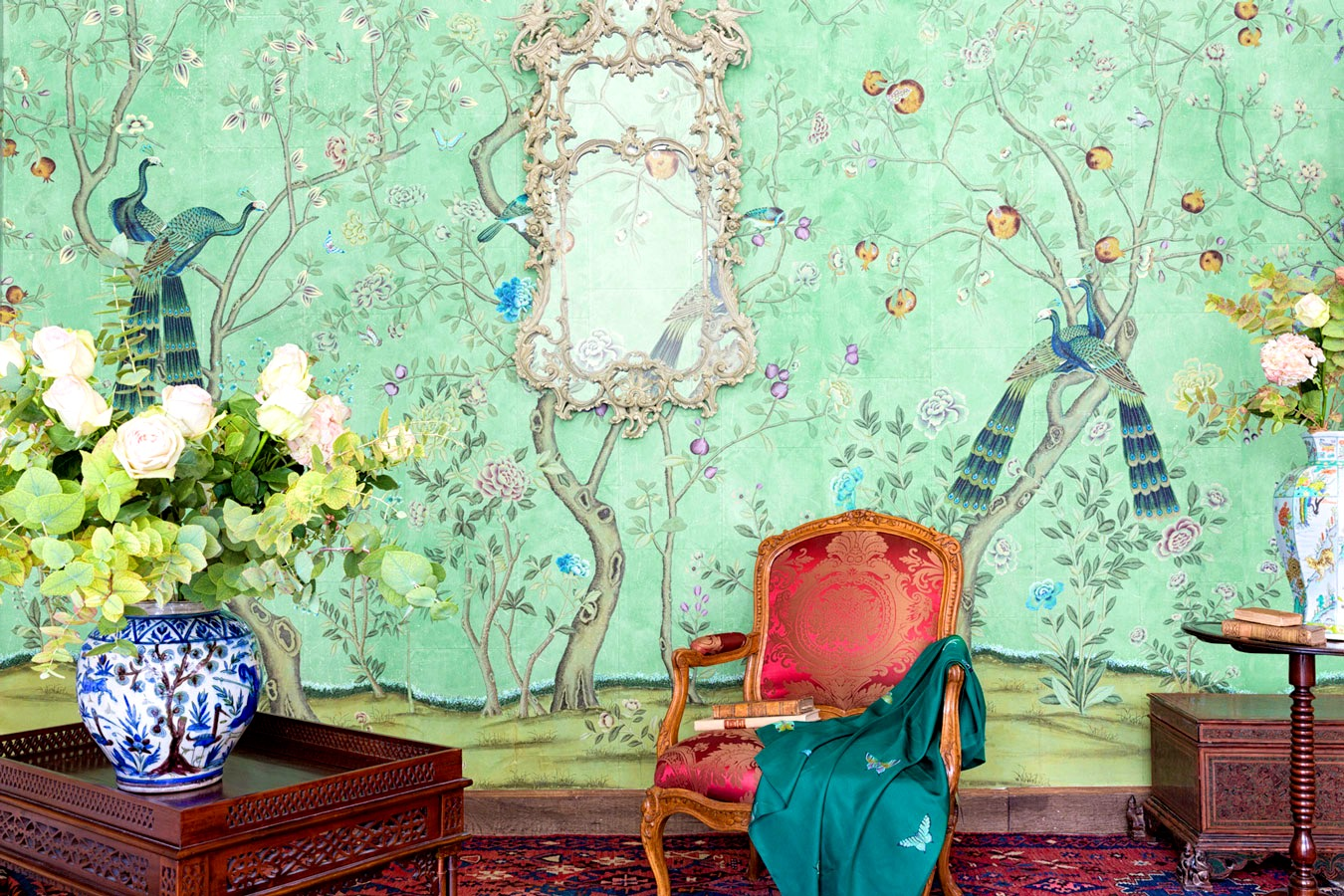 How Much Wallpaper Cost