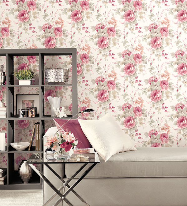 How Much Wallpaper To Order