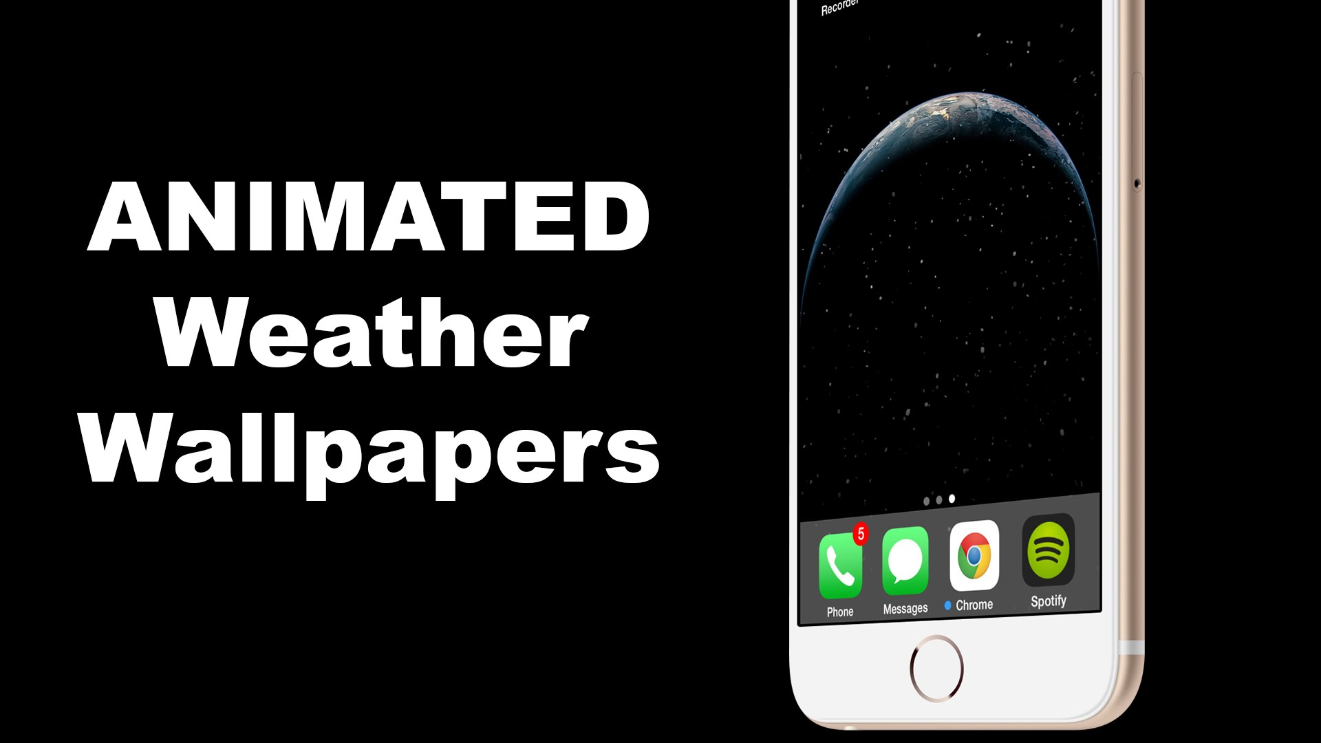 How To Add Wallpaper To Iphone