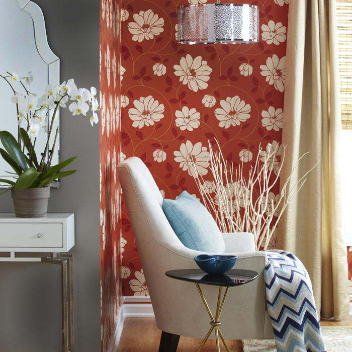 How To Apply Wallpaper Border