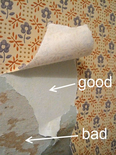 How To Best Remove Wallpaper