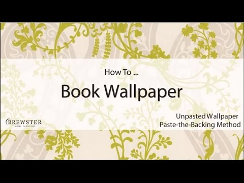 How To Book Wallpaper
