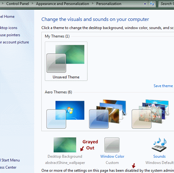 Download how to change my computer wallpaper gallery - Windows 7 wallpaper changer software ...