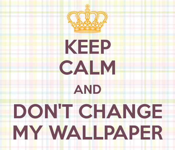 How To Change My Wallpaper