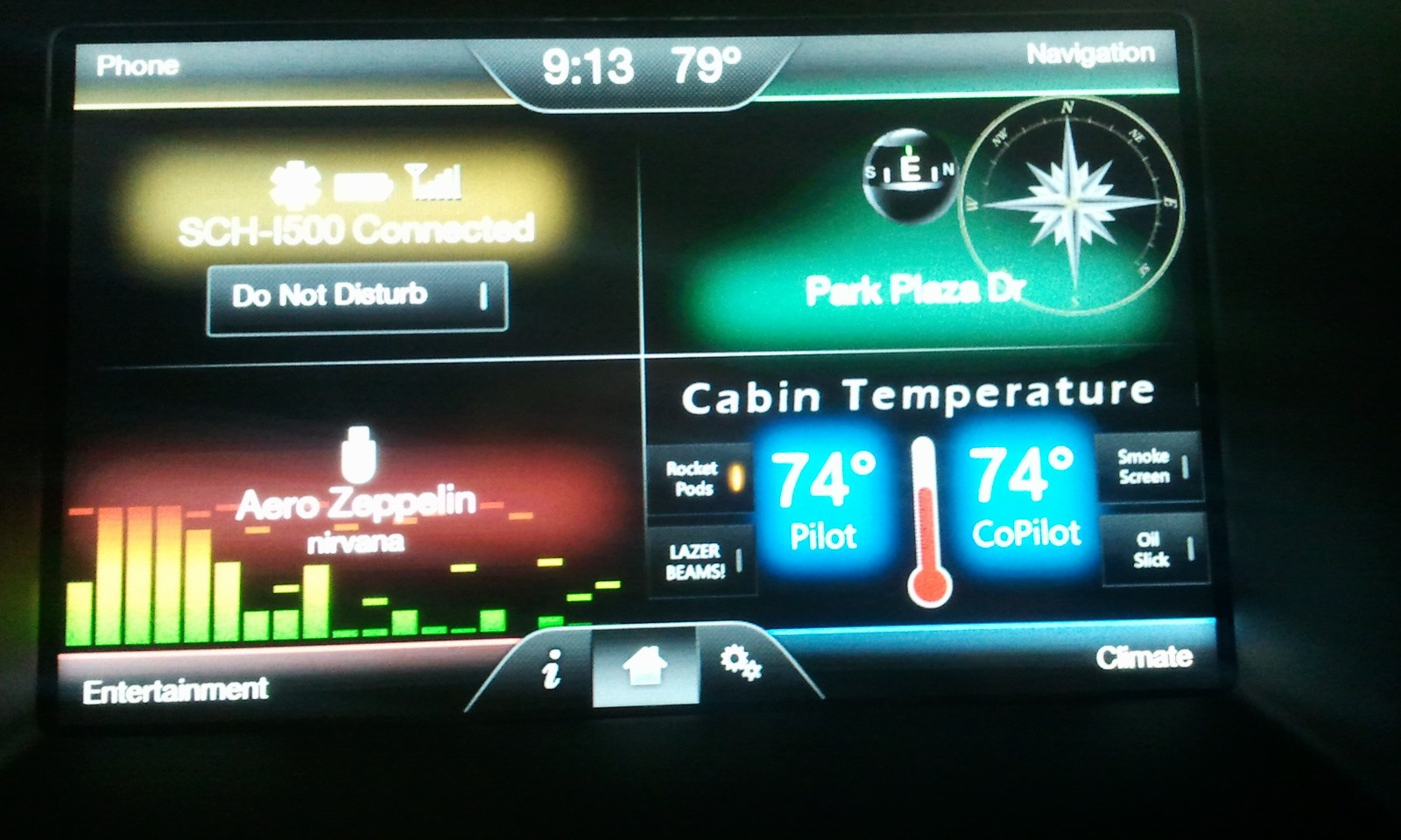 How To Change Wallpaper On Ford Sync
