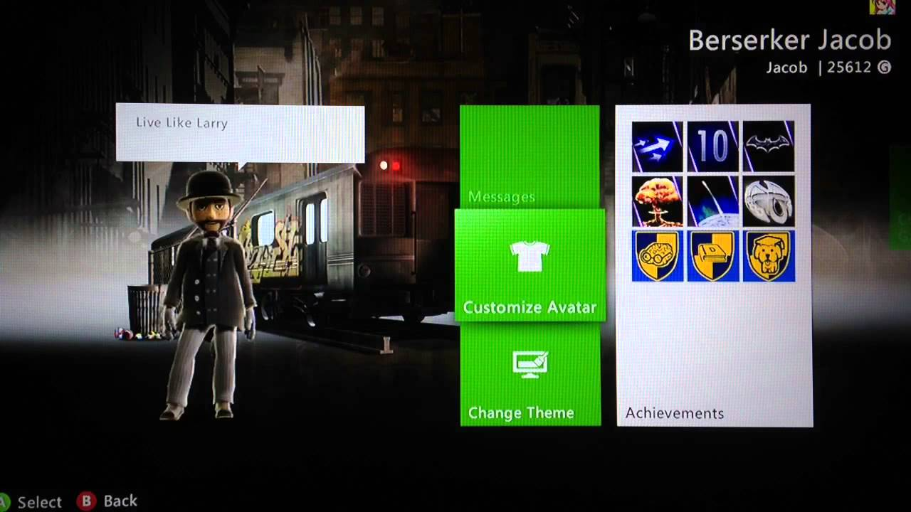 how to download youtube on your xbox 360