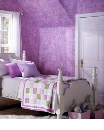 How To Cover Paneling With Wallpaper
