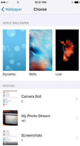 How To Create A Live Wallpaper