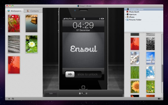 How To Create Iphone Wallpaper
