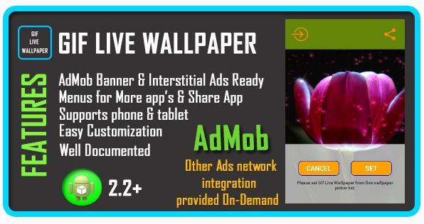 How To Create Live Wallpaper