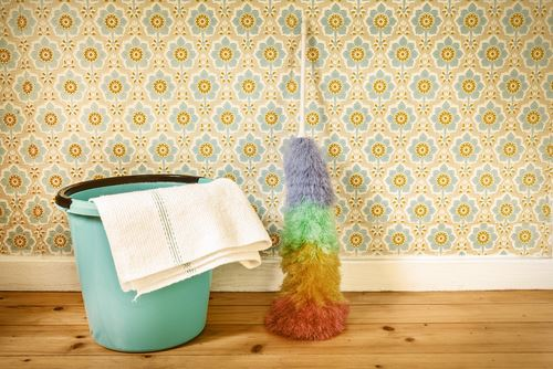 How To Do Wallpaper
