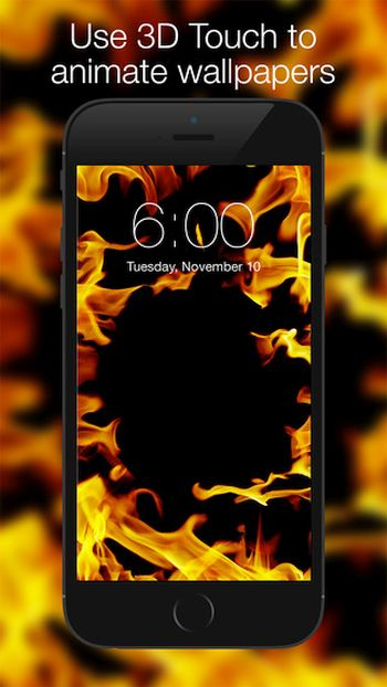 How To Download Live Wallpapers For Iphone
