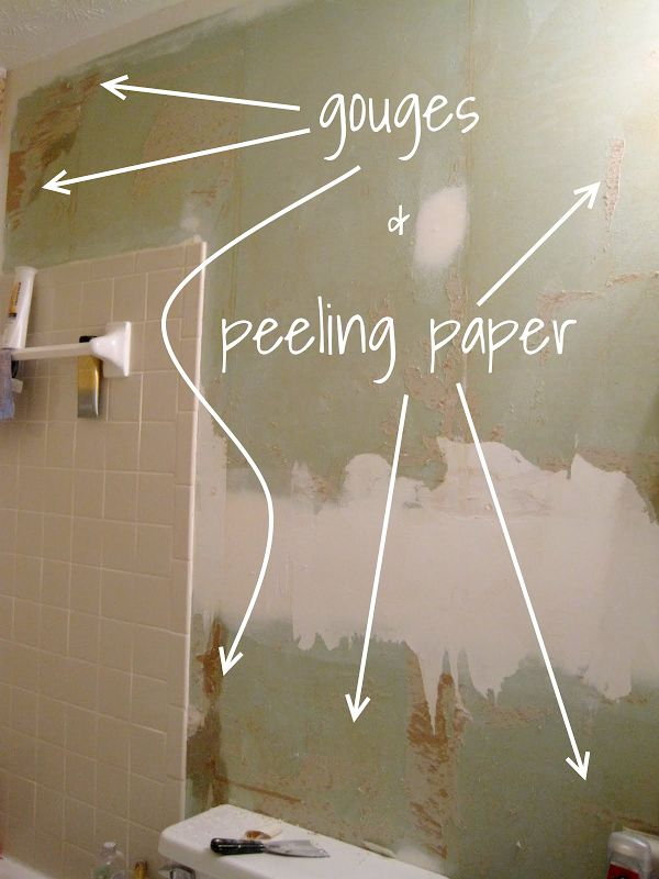 How To Fix Wallpaper On Wall