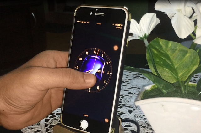 How To Get A Live Wallpaper On Iphone