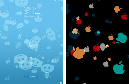 How To Get Dynamic Wallpapers