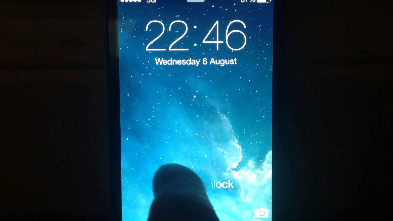 How To Get Dynamic Wallpapers On Iphone 4