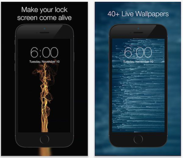 How To Get More Live Wallpapers