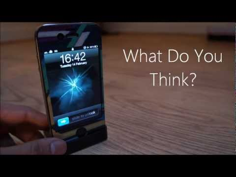 How To Get Moving Wallpapers On Iphone 5