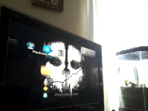 How To Get Ps3 Wallpapers