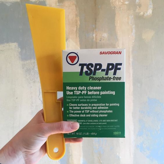 How To Get Wallpaper Glue Off Wall