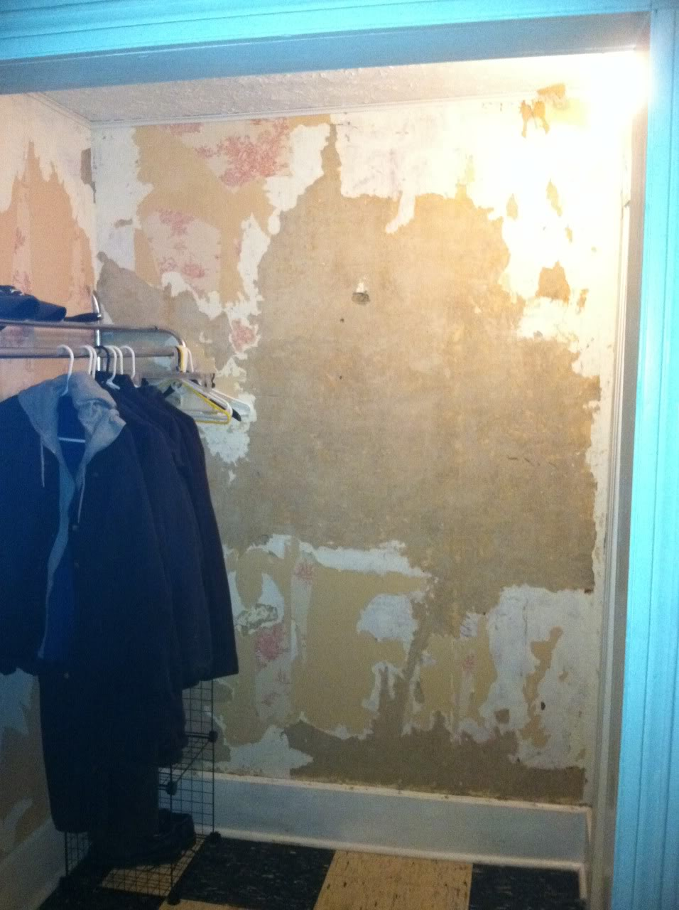 download how to get wallpaper off plaster walls gallery