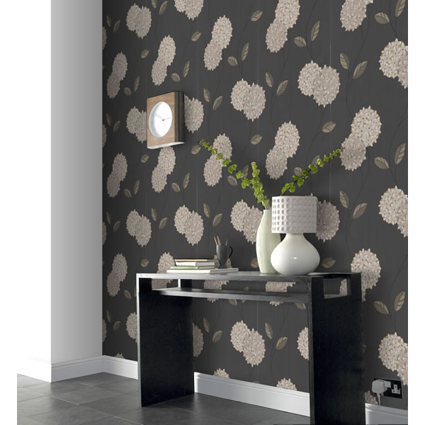 download how to hang patterned wallpaper on a feature wall