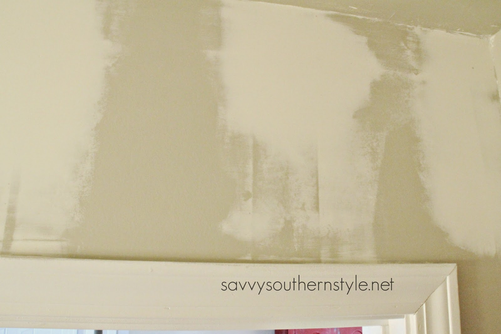How To Hide Wallpaper Seams When Painting